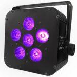 Wireless LED Battery Power Light