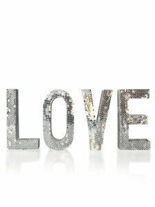 Love Table • Mosaic Mirror