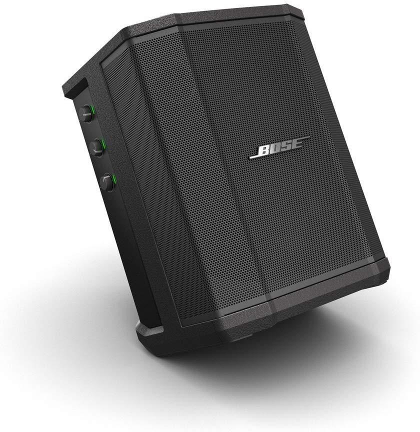 Bose S1 Bluetooth Speaker w:battery