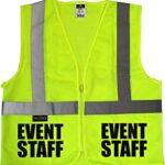 Event Staff Vest