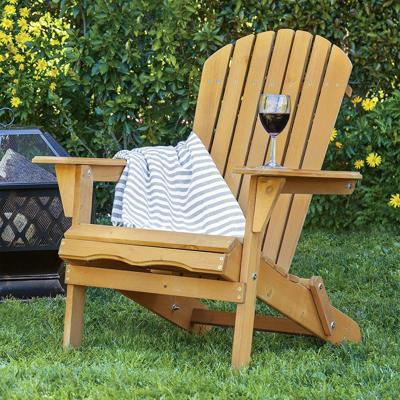 Adirondack Lawn Chair Rentals