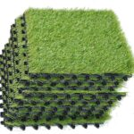 Grass Flooring Tiles