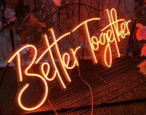 Neon Sign Rentals