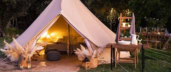 Glamping Tent Rentals