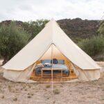 Winter 4 Seasons Tent