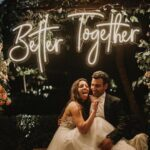 Better Together Neon Sign Rentals
