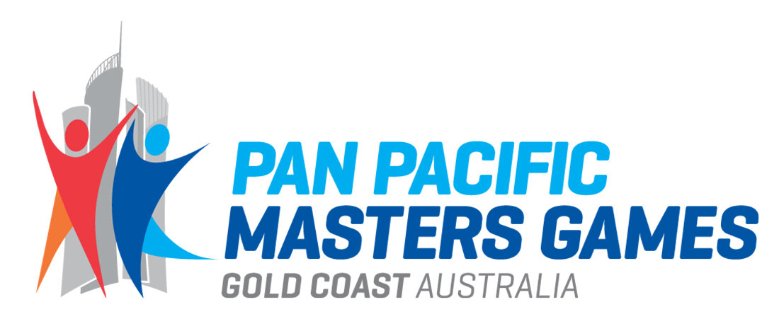 Scots at the Pan Pacific Masters