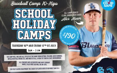 Winter School Holiday Camps