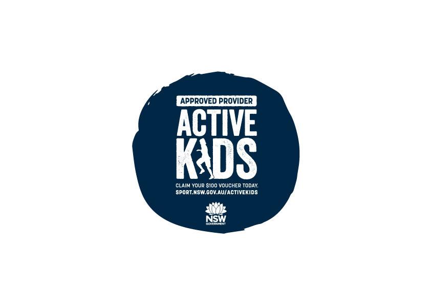 How to redeem your Active Kids voucher