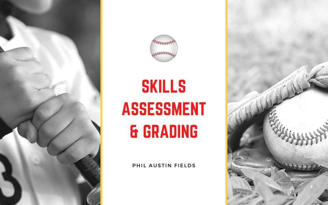Skills Assessment & Grading