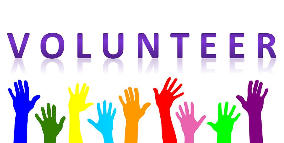 Parent & Carer volunteers