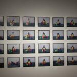 grid of photographs of building blocks