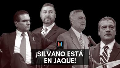 Silvano está en jaque - Pátzcuaro Noticias