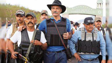 COLUMNA: Mireles, el negociador con grupos armados