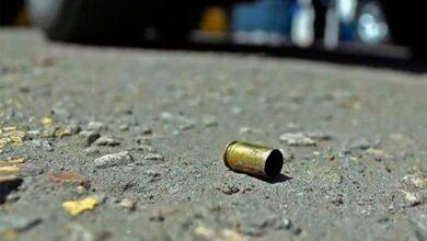 Policía de Quiroga se enfrenta a balazos con motociclista