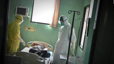 Tzintzuntzan confirma primer caso de coronavirus