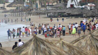Michoacano originario de Quiroga muere ahogado en playas de Guerrero