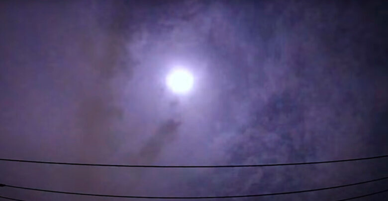 VIDEO: Meteoro explota sobre Japón