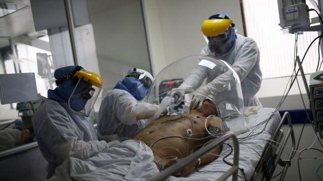 Pátzcuaro con 212 casos activos de COVID-19