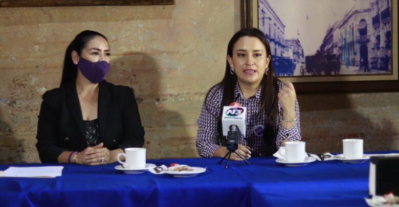 Participa Hermila Solís en encuentro de mujeres de Michoacán