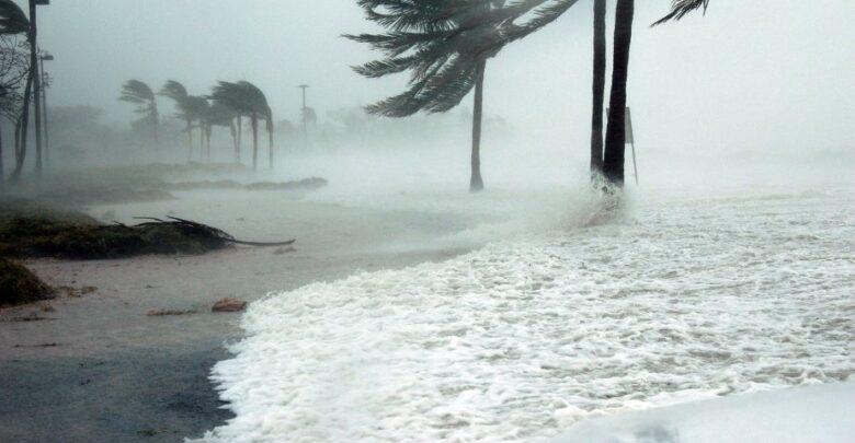 """Ciclón """"Dolores"""" impactaría a Michoacán"""