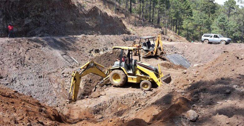 Detienen en Pátzcuaro a sujeto por el delito de cambio de uso de suelo