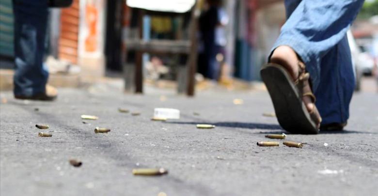 Asesinan al ex director de seguridad de Erongarícuaro y Tzintzuntzan