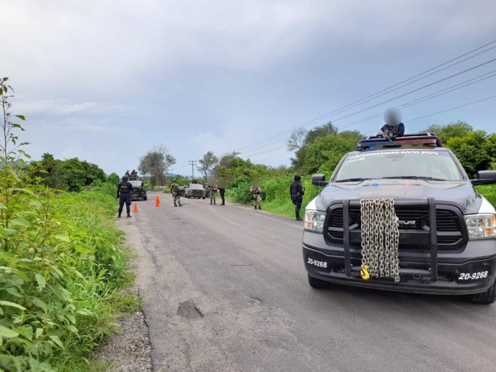 la empresa Autobuses Destinos Parhíkuni ha suspendido sus servicios hacia Apatzingán, Buenavista, Tepalcatepec y Coalcomán por la violencia