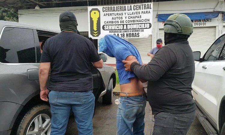 extorsionador pueblos unidos patzcuaro