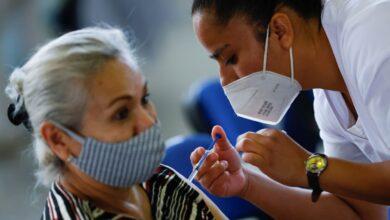 Vacunación Pátzcuaro: segunda dosis para adultos de 50 a 59 años