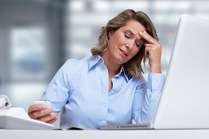 The Hidden Costs of Stress