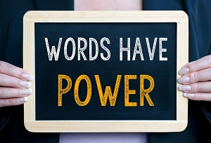 Personal Power by Eliminating 4 Words