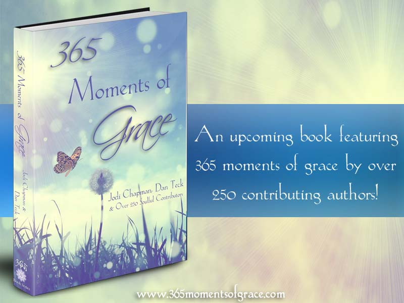 365 Moments of Grace Radio Interview
