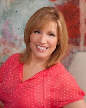PRESS RELEASE: Mary Meston Co-Authors Success Book