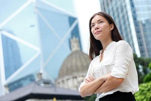 Three Secrets to Self-Confidence