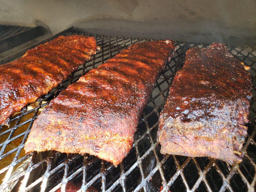 Choo Chew BBQ - Private Catering Hesperia California