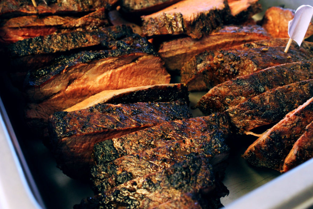 Food gallery, Choo Chew BBQ, BBQ Brisket