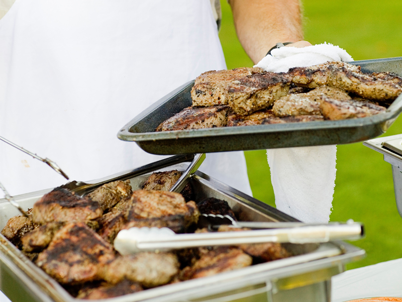 Social Events Catering