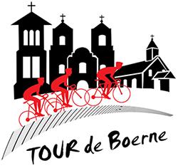Tour De Boerne