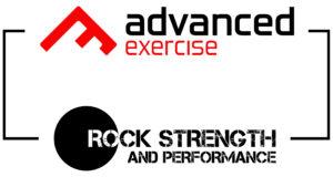Rock Logo Advance CoBrand