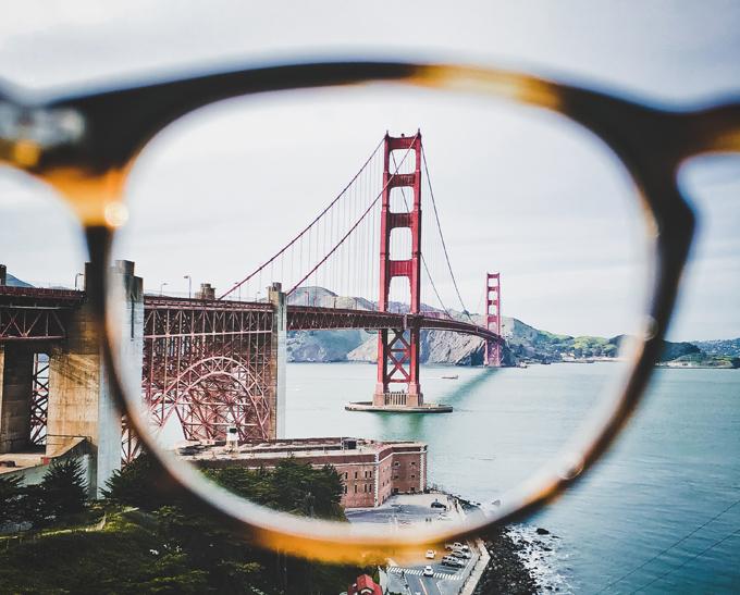 myopia, nearsighted, nearsightedness