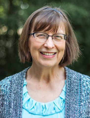 Dr. Deborah Cipp