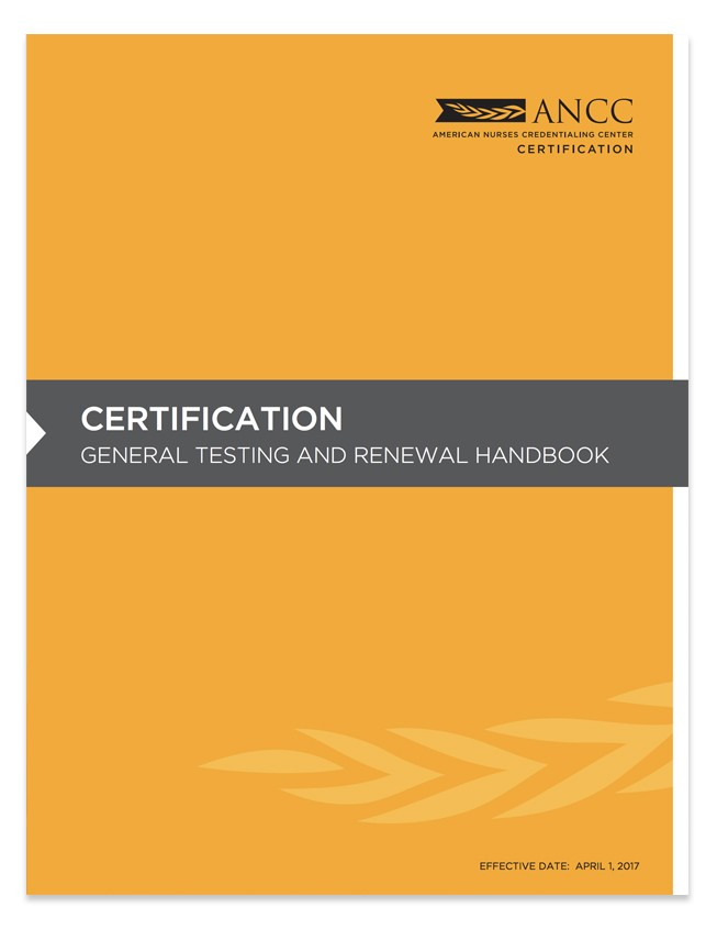Certifications - Nurse Focus