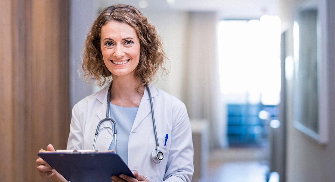 Doctorate in Nursing Practice