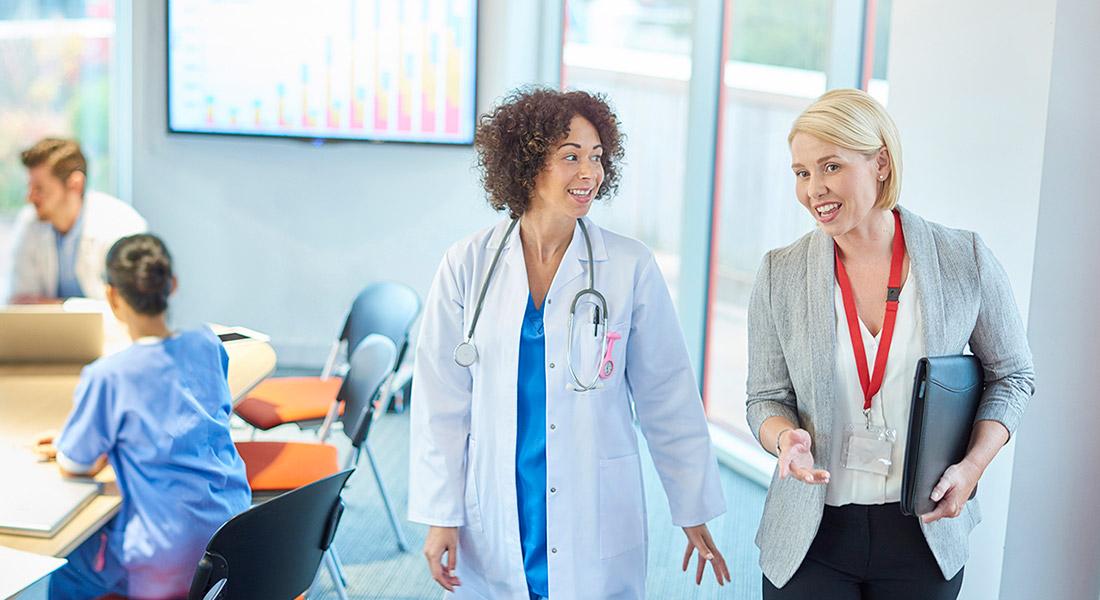 Nurse Leadership