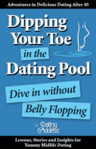 Dating After 40: Dipping Your Toe in the Dating Pool