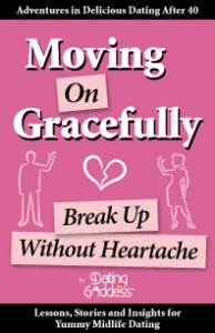 Dating Over 40: Moving On Gracefully