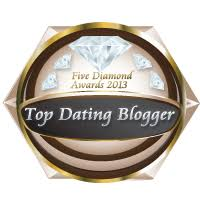 Top Dating Blogger Award