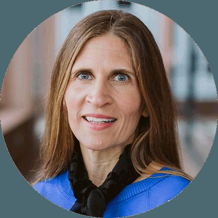 Donna Herber Headshot