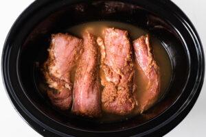 Pulled Pork